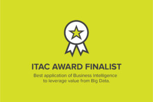 ITAC conference award finalists