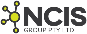 NCIS Group logo