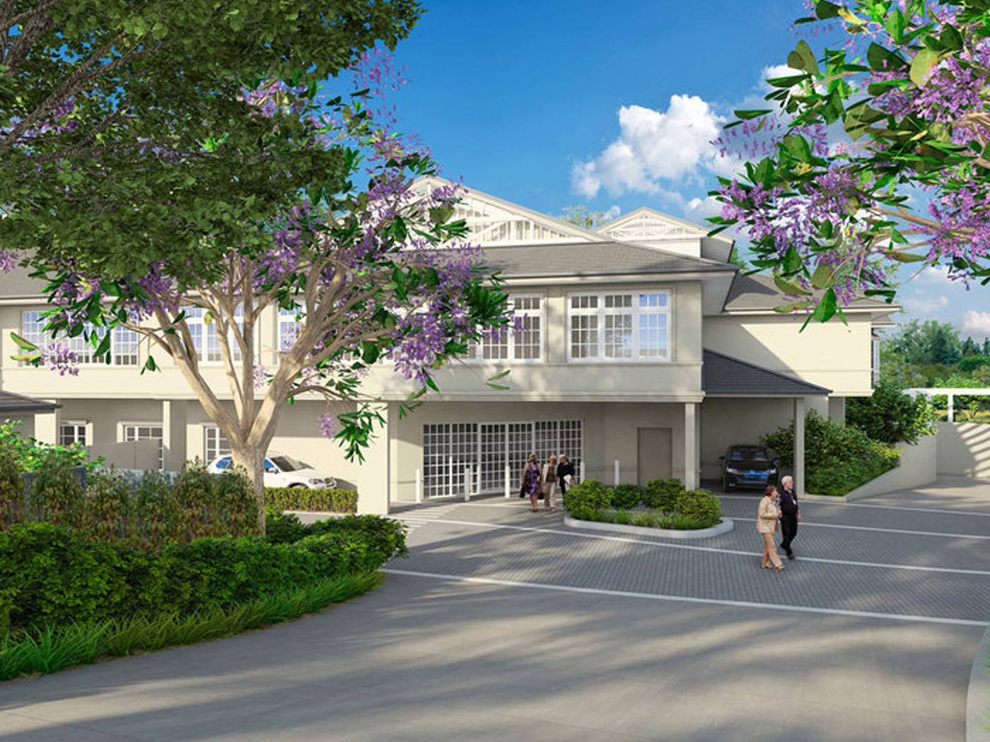 Georges Estate Health & Aged Care Residence