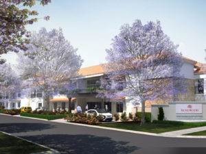 Rosewood Aged Care